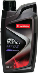 ULEI CHAMPION NEW ENERGY ATF DIII 1L