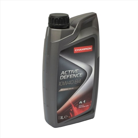 ULEI CHAMPION ACTIVE DEFENCE B4 10W40 1L