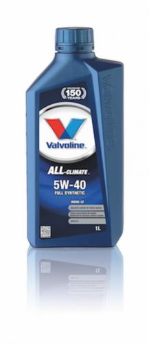 ULEI VALVOLINE ALL CLIMATE DIESEL C3 5W40 1L