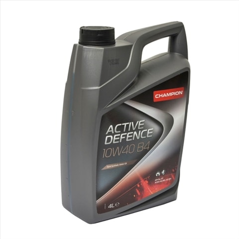 ULEI CHAMPION ACTIVE DEFENCE B4 10W40 4L